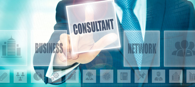 Online Consulting Services