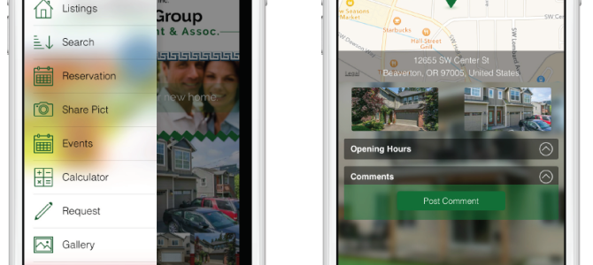 Apps Designed for Realtors!